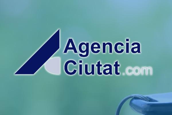 Agencia Ciutat