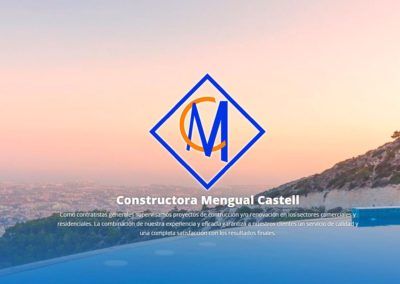 Constructora Mengual Castell